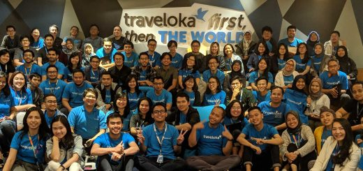 Central Marketing Traveloka